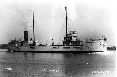 CODORUS (1892)