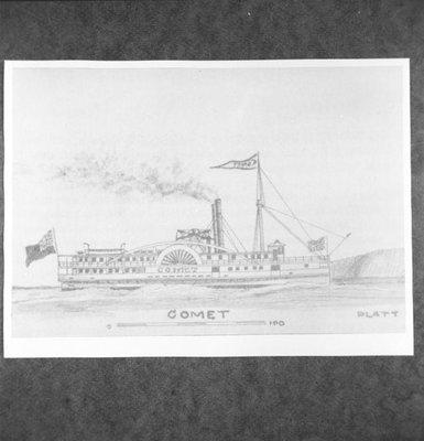 COMET (1848)