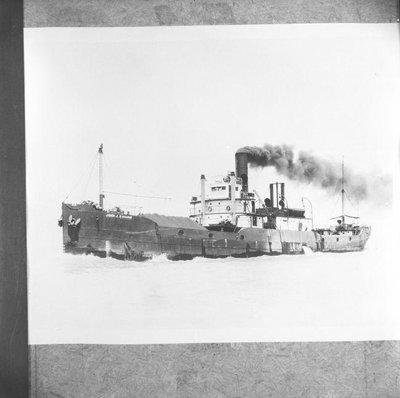 LAKE GENEVA (1918)