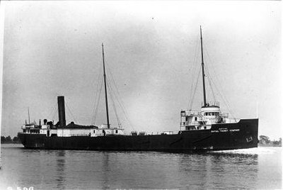 NORTH SEA (1909)