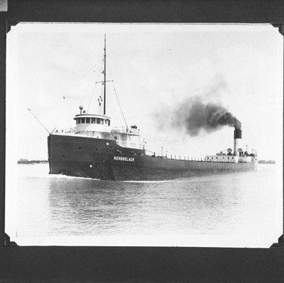 RENSSELAER (1900)