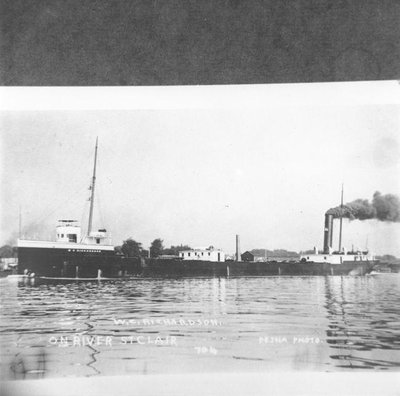 RICHARDSON W C (1902)
