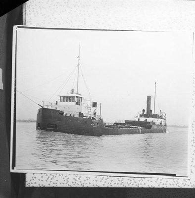 SARACEN (1929)