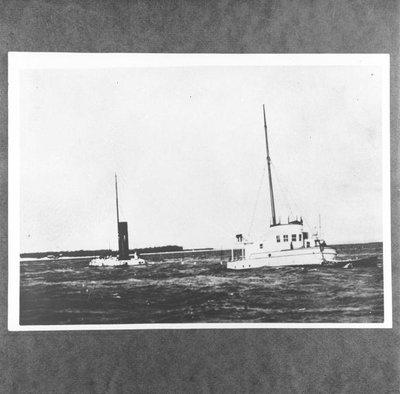 STEINBRENNER HENRY (1901)