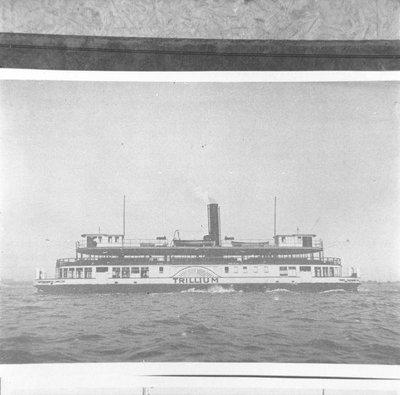 TRILLIUM (1910)
