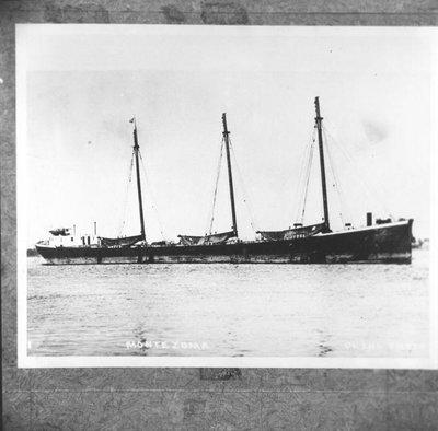 MONTEZUMA (1903)