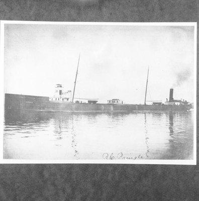AURANIA (1895)