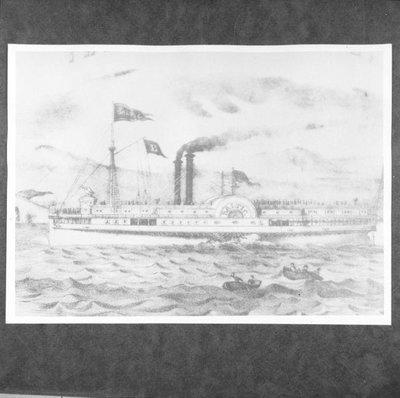 BALTIC (1846)