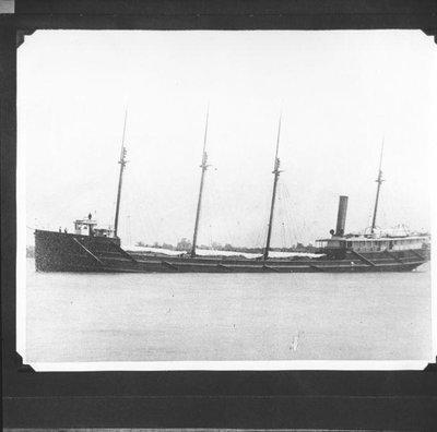 BRUNSWICK (1881)