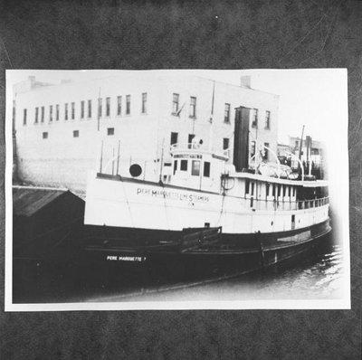 CHEQUAMEGON (1903)