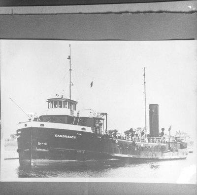 HADDINGTON (1904)