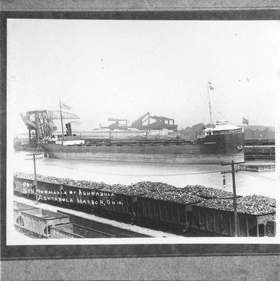 NORMANIA (1908)