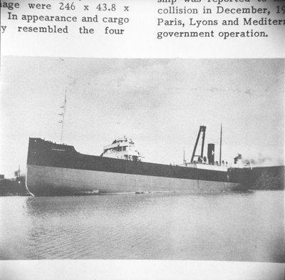 PENOBSCOT (1911)