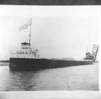 CARTER E D (1906)