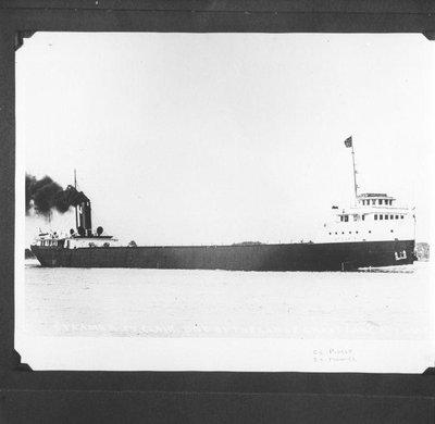 ST CLAIR (1910)