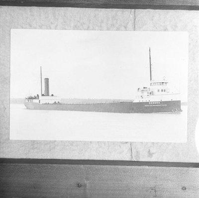 SONORA (1902)