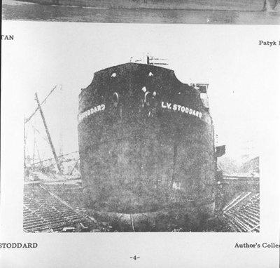 STODDARD L V (1912)