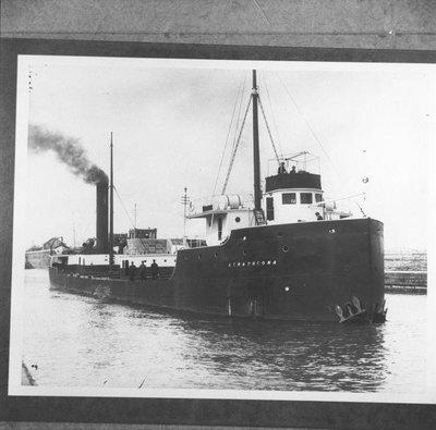 STRATHCONA (1900)