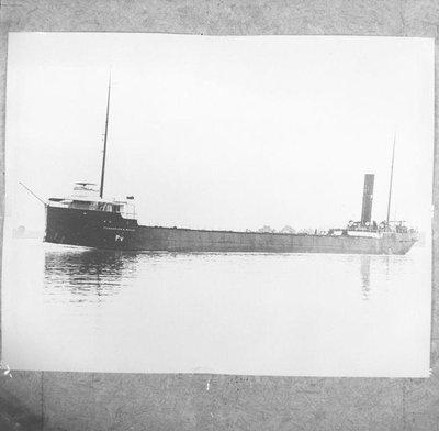 WELLS FREDERICK B (1901)