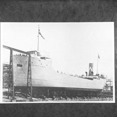 BUCK ROBERT J (1925)