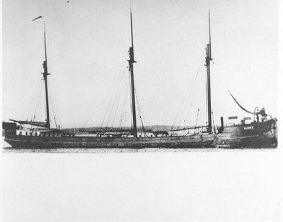 BURMA (1901)