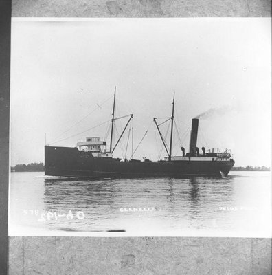 GLENELLAH (1905)