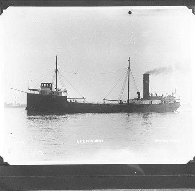 GLENMOUNT (1907)