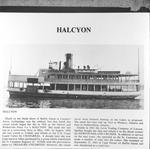 HALCYON (1926)
