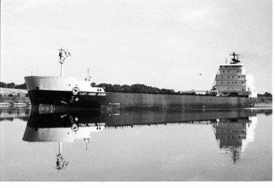 LAKE WABUSH (1981)
