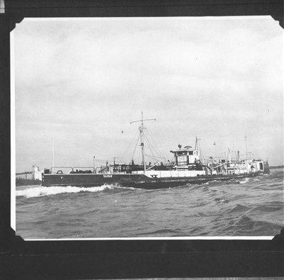 OSWEGO SOCONY (1924)