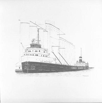 GLENMOHR (1926)