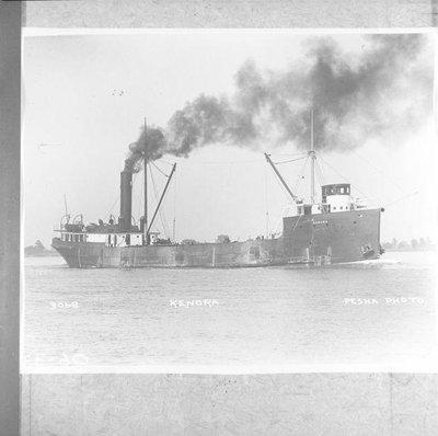 KENORA (1907)