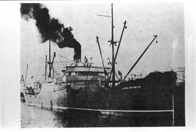 LAKE BENBOW (1918)