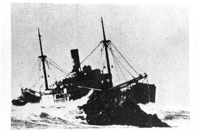 LAKE FABYAN (1919)