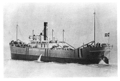 LAKE FANDANGO (1919)