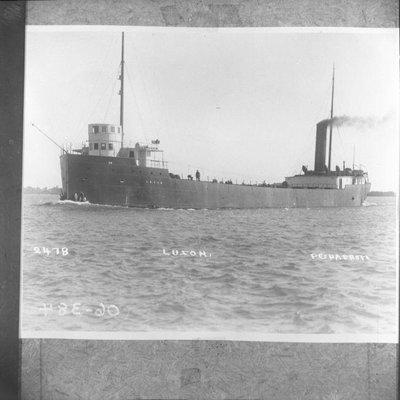 LUZON (1902)