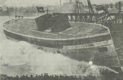ROOSEVELT, THEODORE (1906, Excursion Vessel)