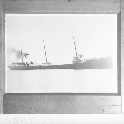 GILBERT W H (1892)