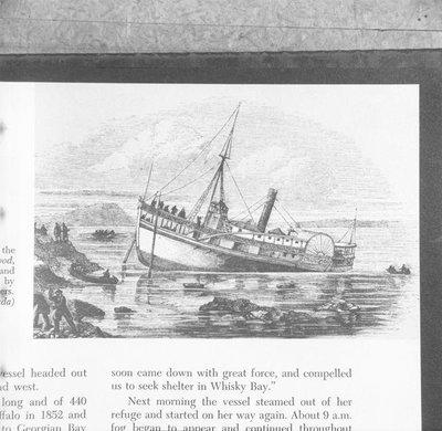 KALOOLAH (1852)