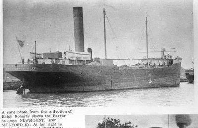 NEWMOUNT (1903)