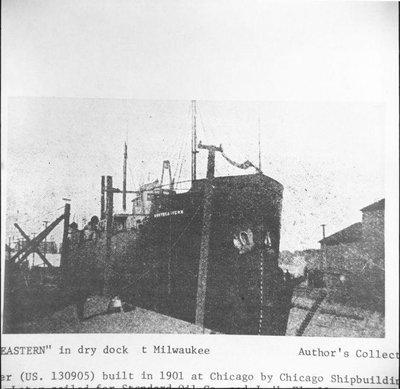 NORTHEASTERN (1901)