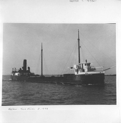 OAKTON (1923)