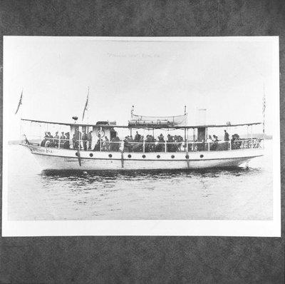 PRESQUE ISLE (1907)