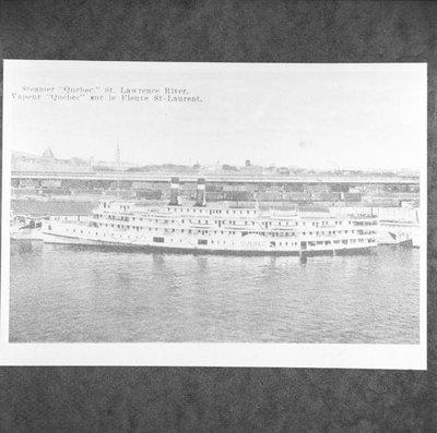 QUEBEC (1928)