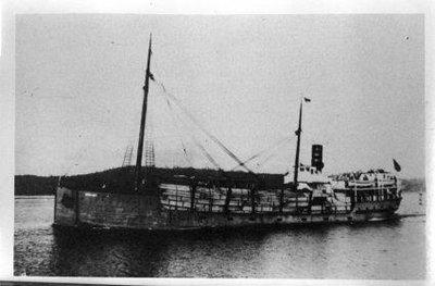 REDONDO (1902)