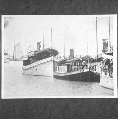 RICHARD B (1901)
