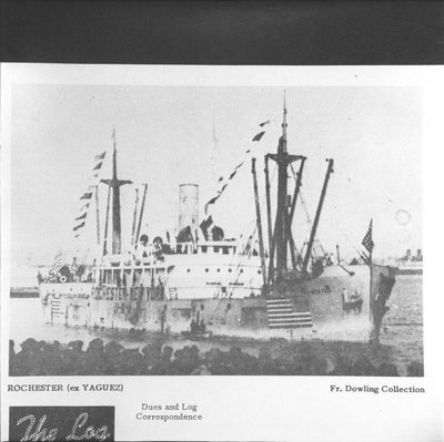 YAGUEZ (1912)