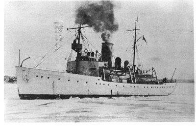 TAHOMA (WPG-80) (1934)