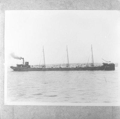 THOMPSON A W (1901)