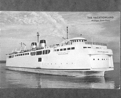 VACATIONLAND (1952)